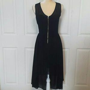 Sans Souci high-low dress size Medium